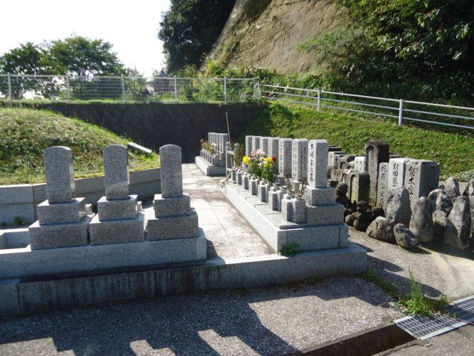 長泉寺墓地 イメージ5
