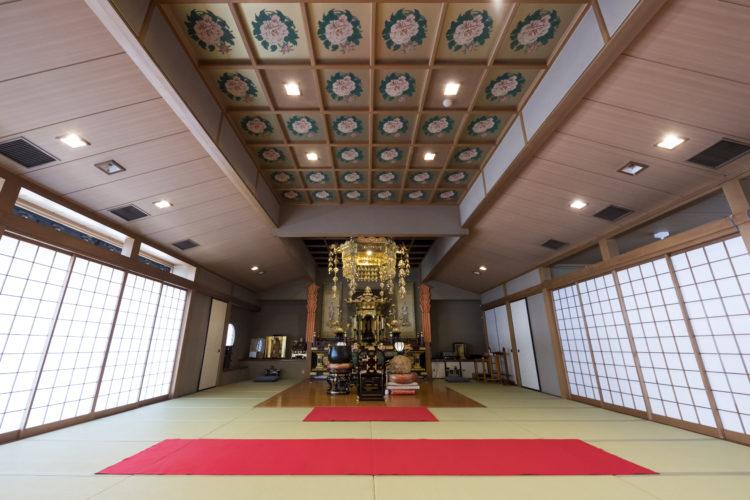 神奈川聖堂 イメージ1