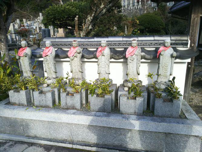 徳林寺墓苑 イメージ7