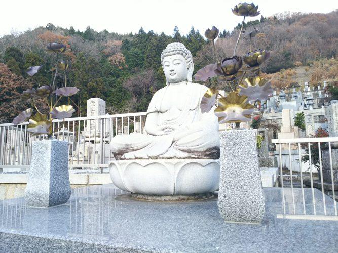 徳林寺墓苑 イメージ9