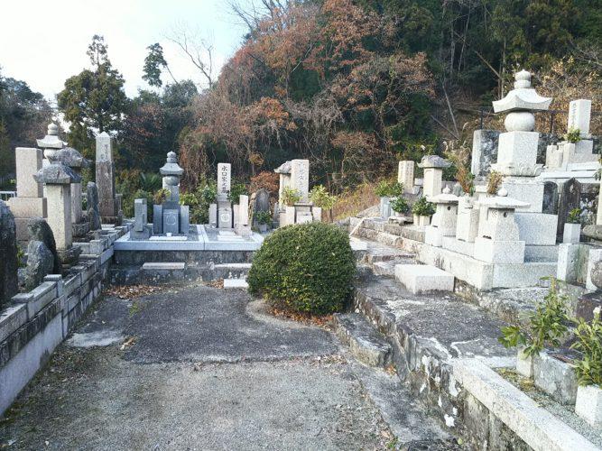 徳林寺墓苑 イメージ10