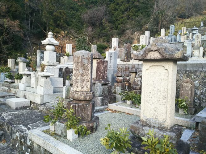 徳林寺墓苑 イメージ11