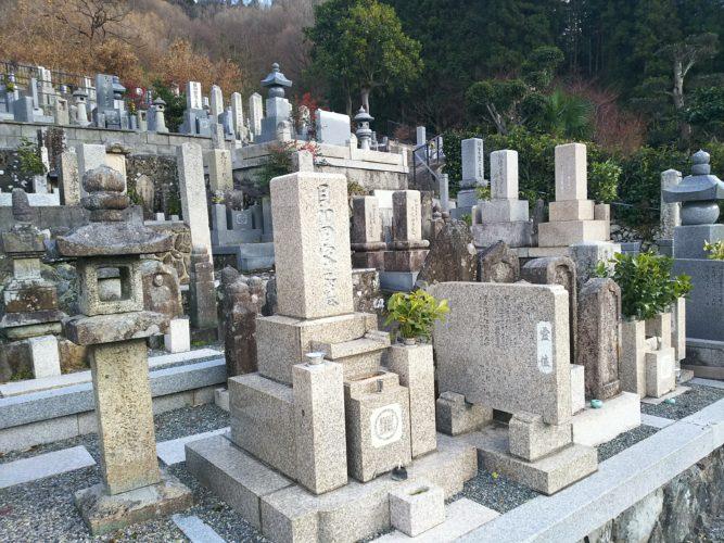 徳林寺墓苑 イメージ12