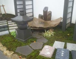 東山霊薗 庭園墓 花楽苑 一般墓(緑空の小路)