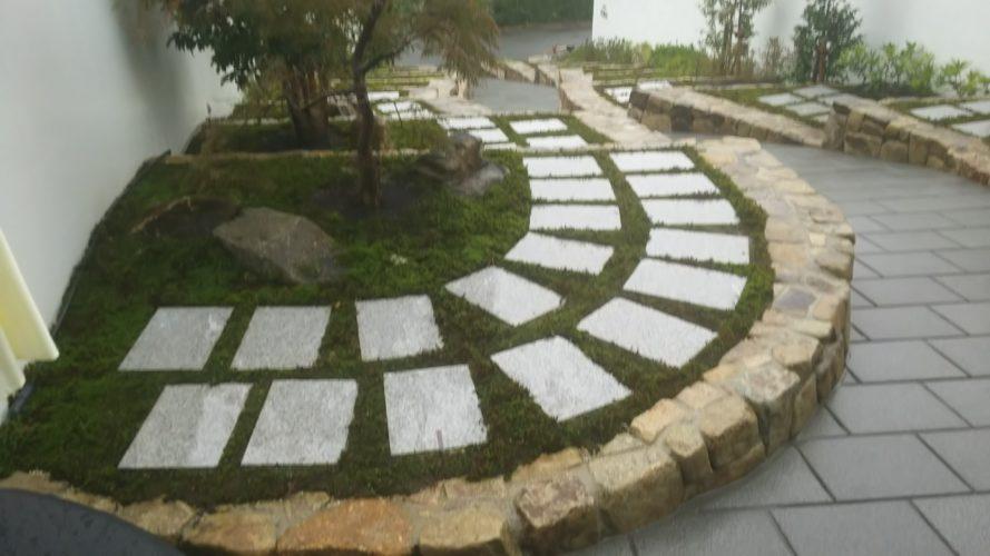東山霊薗 庭園墓 花楽苑 一般墓(緑空の小路) イメージ3