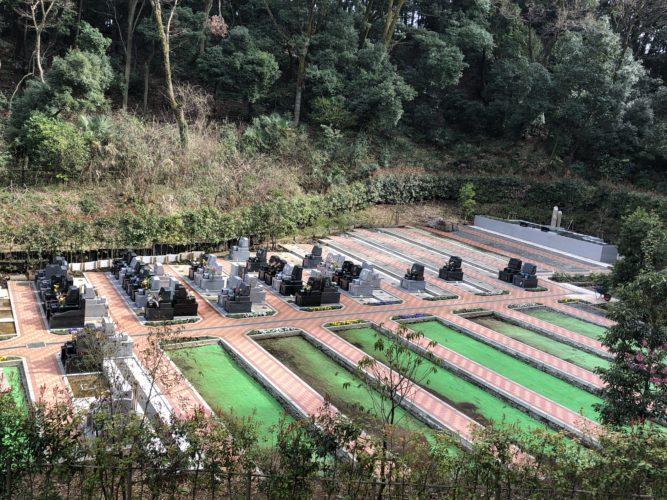 弥生台墓園 横浜つどいの森 イメージ3