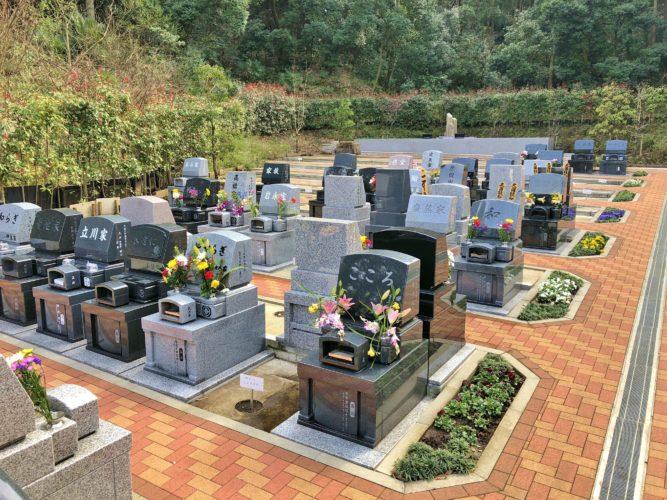 弥生台墓園 横浜つどいの森 イメージ4