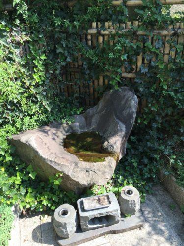 瑠璃光寺 永代供養墓「ふれあいの碑」 イメージ5