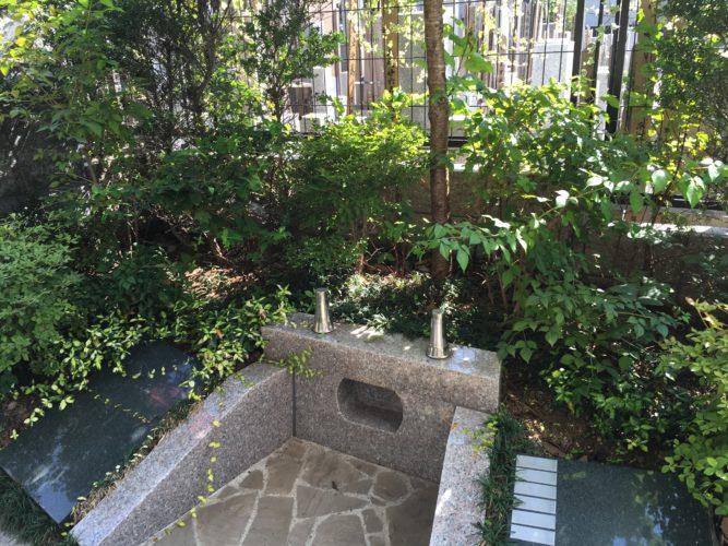 瑠璃光寺 永代供養墓「ふれあいの碑」 イメージ6