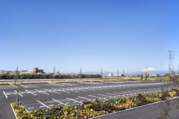 湘南公園墓地 茅ヶ崎第二霊園 イメージ2