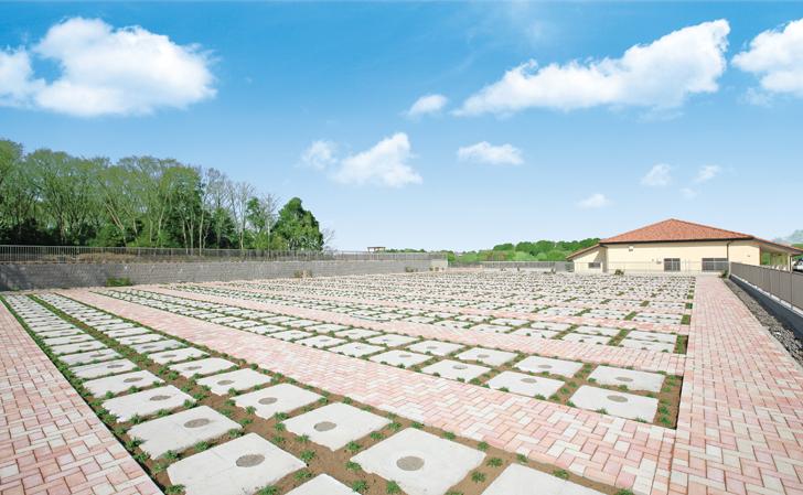 メモリアルパーク緑の丘 イメージ2