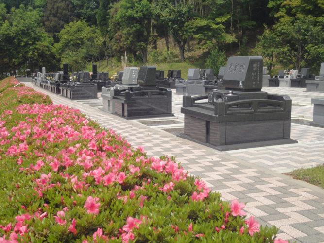 東京多摩霊園 イメージ6