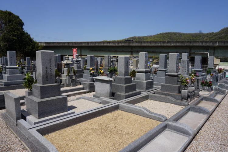 千田墓苑 イメージ10