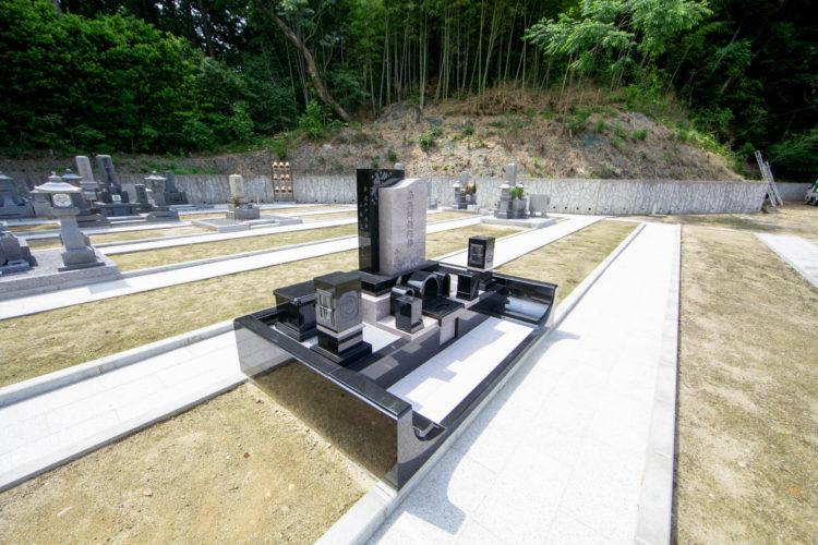 城西墓苑 イメージ3