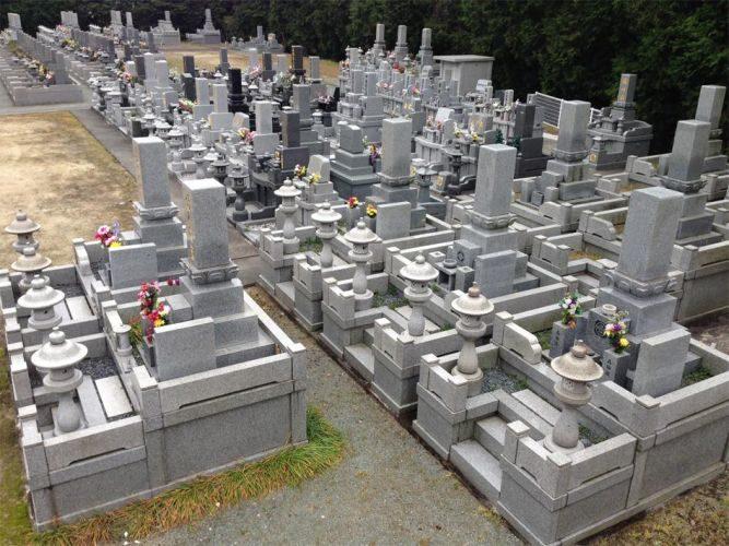 筑紫ヶ丘霊園 イメージ1