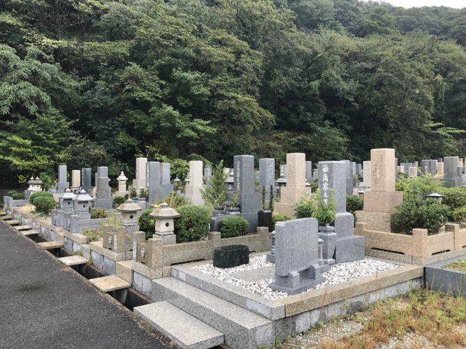 飛龍寺霊園 イメージ4