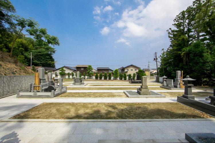 城西墓苑 イメージ7