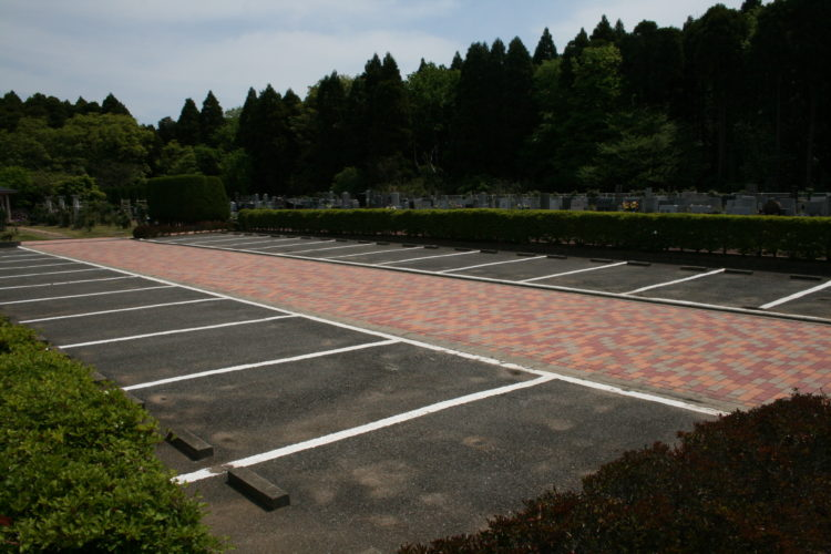 千葉中央霊園 ガーデニング型樹木葬「フラワージュ」 イメージ3