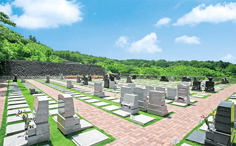 円海山メモリアル清浄園 イメージ1