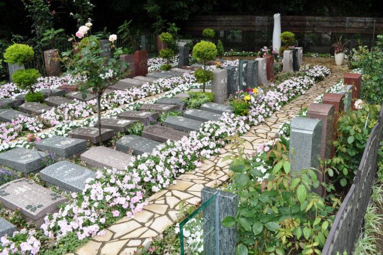 鎌倉やすらぎの杜 「ふれあいの碑」 イメージ7
