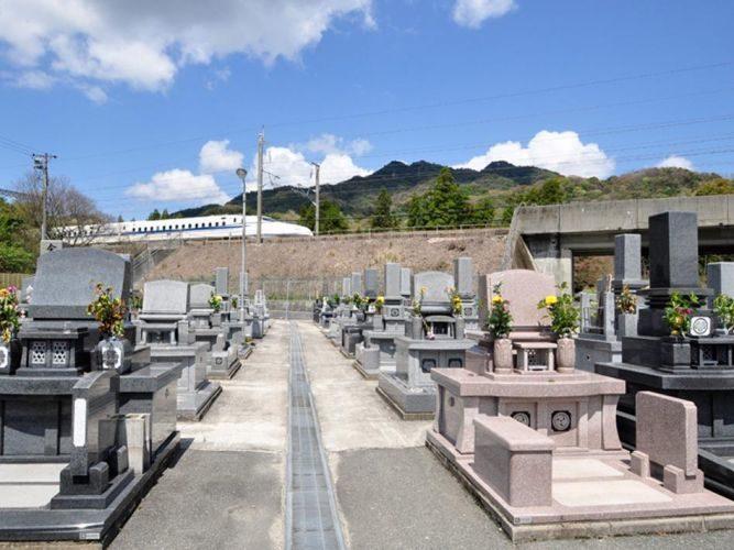防府東墓苑 イメージ1