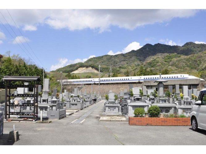 防府東墓苑 イメージ3