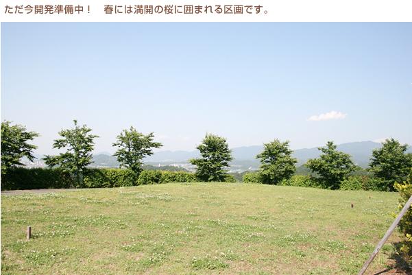 金剛生駒霊園 イメージ4