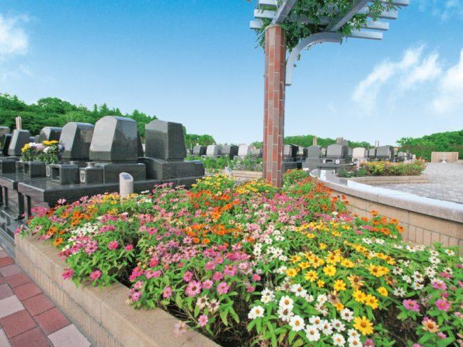 むさしの聖地 永久の郷 イメージ1