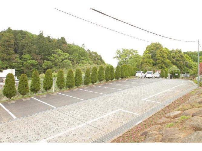 県央綾瀬霊園 イメージ3