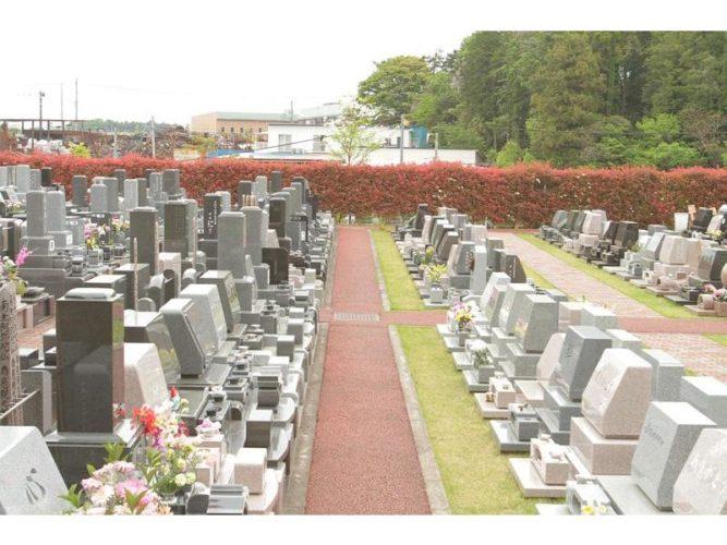 県央綾瀬霊園 イメージ6