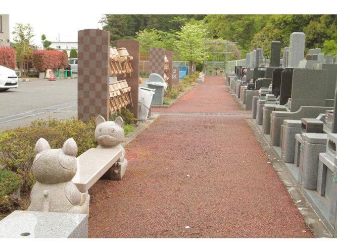 県央綾瀬霊園 イメージ8