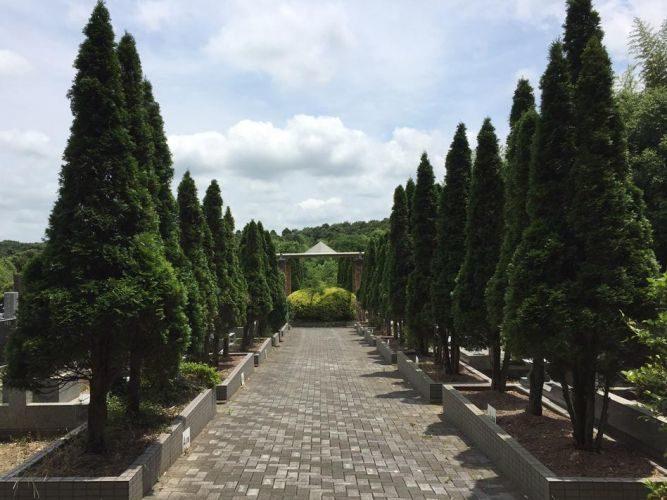 成田の杜公苑 イメージ1