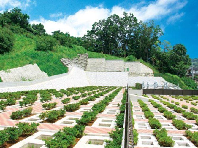 二宮霊園 ひかりの丘 イメージ4