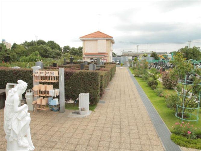 メモリアルパーク花の郷聖地 相模大塚 イメージ5