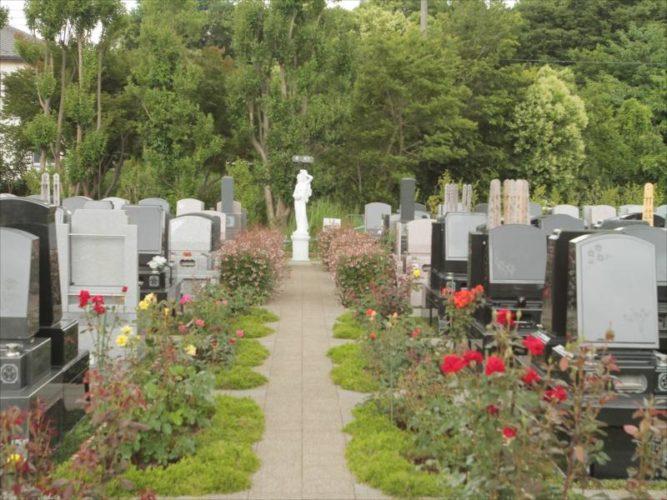 メモリアルパーク花の郷聖地 相模大塚 イメージ8