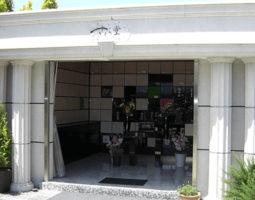 メモリアルガーデン三鷹 屋内永代供養墓「さくら堂」