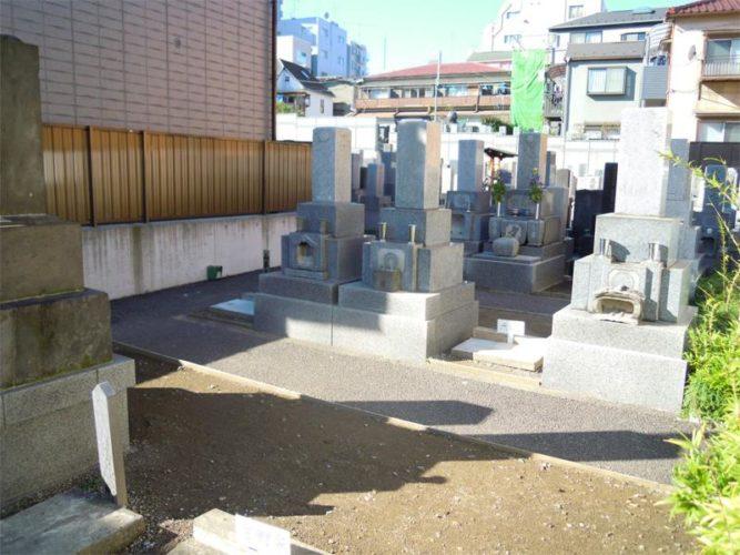 積徳寺墓所 イメージ2