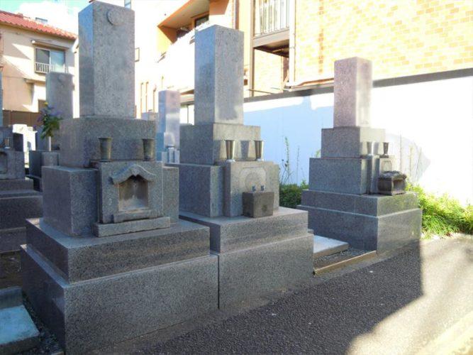 積徳寺墓所 イメージ3