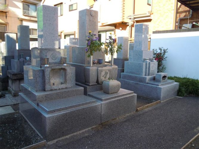 積徳寺墓所 イメージ4