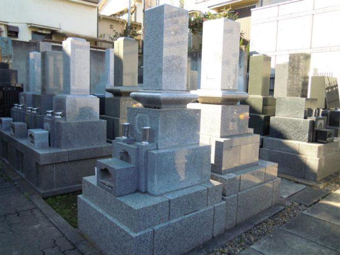 積徳寺墓所 イメージ5