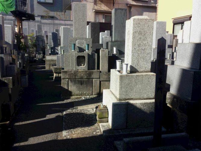 積徳寺墓所 イメージ6