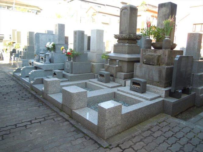 積徳寺墓所 イメージ8