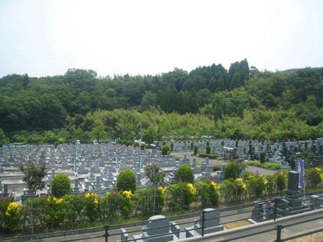 やすらぎ霊園 竹中墓地 イメージ4