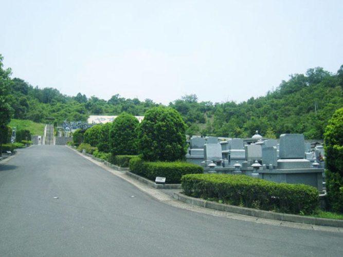 やすらぎ霊園 竹中墓地 イメージ5