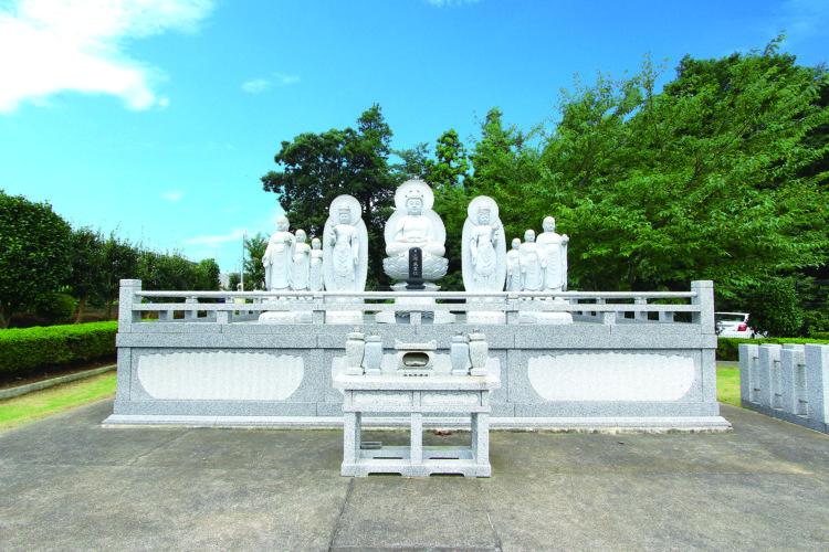 清寂の杜 歓喜院霊園 イメージ5