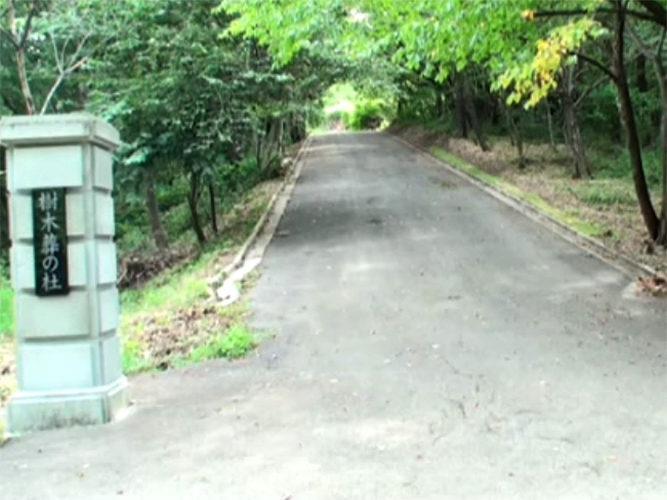 花見山 奥の院 樹木葬の杜 イメージ9
