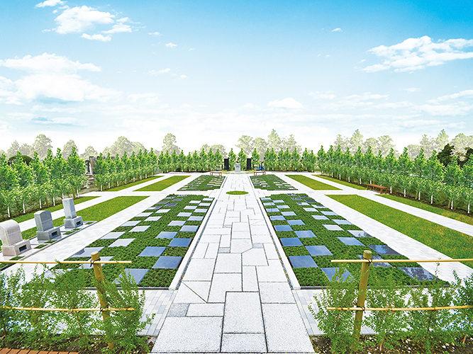 小平 寳縁の庭