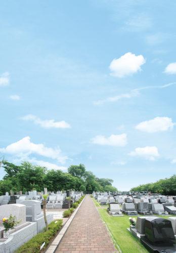茅ヶ崎霊園 永久の郷 イメージ4