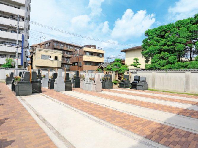 随泉寺墓苑 イメージ3
