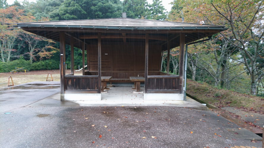 益田市営 笹倉墓地公園 イメージ7